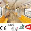 수송 중요한 2mm Mj1012를 위한 착용할 수 있는 안전 PVC 비닐 마루
