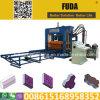 Ventes concrètes de catalogue des prix de machines de la brique Qt10-15 complètement automatique automatique au Ghana
