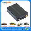Alarma G/M anti del coche atasc el perseguidor de dos vías del GPS de la localización