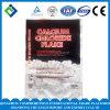 M.-Piegare il materiale di riempimento resistente di plastica del modulo e sigillare il sacchetto