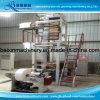 Sortie machine soufflée par film de LDPE/HDPE 50kg/Hr