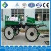 Pulvérisateur de boum de pesticide pour la rizière et la ferme boueuse 700L 52HP