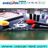 P4.81 farbenreiche HD elektronische LED Bildschirm LED-Innenbildschirmanzeige