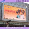 P16 étalage de panneau multicolore extérieur de l'intense luminosité DEL pour la publicité