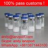 Veilige Peptides PT-141 van Somatropin van de Levering