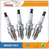 OEM Ms851351 do plugue de faísca do irídio do fornecedor da fábrica para Mitsubishi