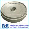 指導のための鋳造物鋼鉄車輪(CNCの機械化)