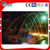 Gicleur laminaire sautant extérieur en gros de fontaine d'eau de gicleur