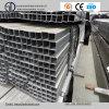 Vor-Galvanisiertes Stahlrohr für Dekoration-oder Stahl-Möbel