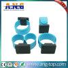 Wristbands di schiaffo di frequenza ultraelevata della lunga autonomia RFID dello straniero H3/H4
