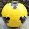 TPU kundenspezifischer Firmenzeichen-Maschinen-nähender Fußball für Sport-Abgleichung-Größe 5#