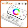 Attenuazione del regolatore LED di RGB di illuminazione di telecomando