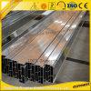 カーテン・ウォールのための高品質によって陽極酸化されるアルミニウムプロフィール