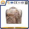 Горячий случай повелительницы Красотки Сумки печати леопарда сбывания косметический (HB-6348)