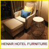 Мебель софы Upholestered салона фаэтона отдыха для гостиницы курорта Bora