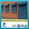 Populares Sudáfrica obturador del rodillo enrollable 6063 T5 de extrusión de aluminio anodizado con Perfil