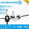 Markcars 12V Headlight LED de alta potência para automóvel