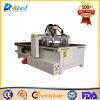 Дешевая машина маршрутизатора CNC деревянной гравировки головок Китая Multi