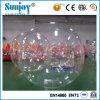 Bola de parachoques inflable de Zorb de la carrocería adulta de Customzied, bola de la burbuja, bola de parachoques