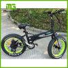 Pequeño neumático gordo ocultado de la batería plegable la uno-Bici eléctrica