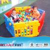 屋内子供のプラスチック球のプールPTBp003