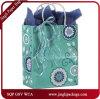 Хозяйственные сумки покупателей свободно духа рециркулированные таможней бумажные с или без логоса печатание
