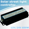 MPPT Street Light Controller per Wind Turbine e Solar Power System