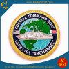 I militari di sfida dell'OEM di abitudine assegnano la moneta della barca del ricordo dell'esercito