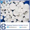 La sfera di ceramica attivata dell'allumina filtra l'alta sfera attivata bianca dell'allumina per essiccamento