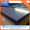 실크스크린 인쇄를 위한 투명한 플라스틱 엄밀한 정밀한 서리로 덥은 PVC 장
