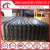 亜鉛によって塗られる電流を通された鋼鉄屋根ふきシートはシートを波形を付ける
