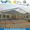 Freies freies Dach-Zelt der Überspannungs-12m mit Glastür