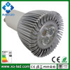 CREE XPE Spotlight AC85-265V Dimmable Non-Dimmable DEL Spot d'E27 MR16 B22 E26 E14 GU10 DEL 3*2W