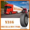 Bus Tire, Truck Tire, weg von Road Truck Tyre