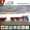 옥외 체더링 식사를 위한 500명의 사람들을%s 15m 프레임 6 6각형 천막