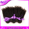 Монгольская Kinky курчавая пачка волос девственницы общается монгольские Kinky курчавые волосы, волосы девственницы дешевого монгольского Afro Kinky курчавые