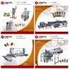 Machines élevées de glace de productivité (LYBZ1006)