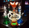 حارّ خداع منتوجات زجاجيّة [شيشا] نارجيلة
