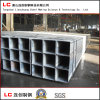 150mmx150mm Black Square Steel Pipe для Structure Building