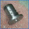 Couplage rotatoire de 6 canalisations de coude de chauffage de connecteur rotatoire hydraulique à court terme de four