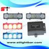 Kit Hazard Signal LED piscando Car Grille Strobe Light