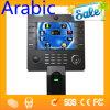 (HF-Iclock3800) Presenza libera di tempo dell'impronta digitale della batteria