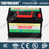 Maintenance Free 12V Vehicle Battery with 57512mf 12V75ah