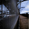 Загородка подъема 358 высокиев уровней безопасности анти-