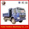 Sinotruk HOWO 16 Ton 6 de Vrachtwagen van de Stortplaats van Wielen