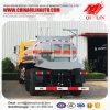 De Vrachtwagen van de Tanker van de Brandstof van het Vervoer van de woestijn met ABS Remmend Systeem