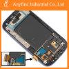 SamsungギャラクシーS3 I9300 LCDスクリーン表示(AF523)のためのフレームとの熱い販売の工場価格