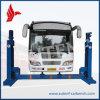 Plataforma de la elevación del carro para la reparación y el mantenimiento del carro