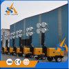 Fábrica de China torre clara Diesel de 9 quilowatts