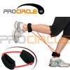 Resistance pesado Loop Tubing con Ankle Cuffs (PC-RB1035)